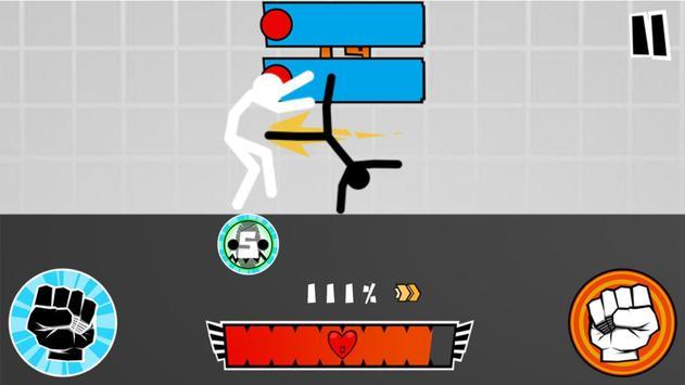Stickman Epic Fighter screenshot 3