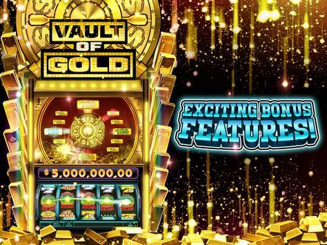 Buffalo 5-Reel Deluxe Slots screenshot 12