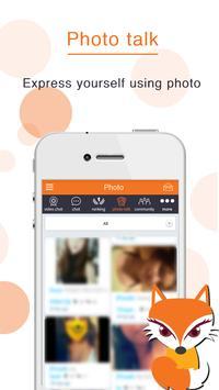 Fox Club – Chat, Video Call, Random Chatting screenshot 3