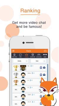 Fox Club – Chat, Video Call, Random Chatting screenshot 2