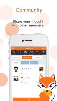 Fox Club – Chat, Video Call, Random Chatting screenshot 4