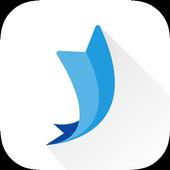 Justup - 打造你的雲端檔案庫 icon
