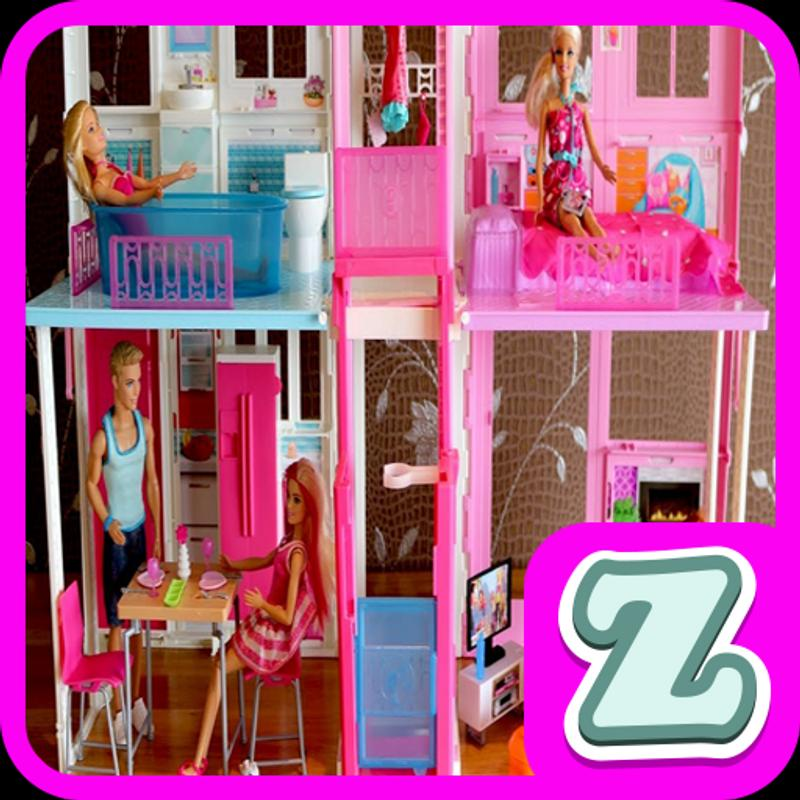 New Best Video Barbie Dolls House Furniture For Android Apk Download