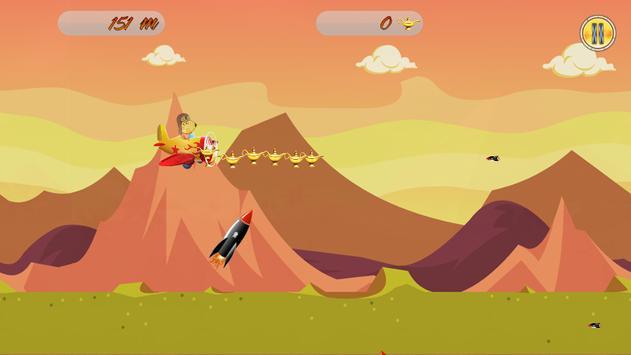 fox family adventure screenshot 2