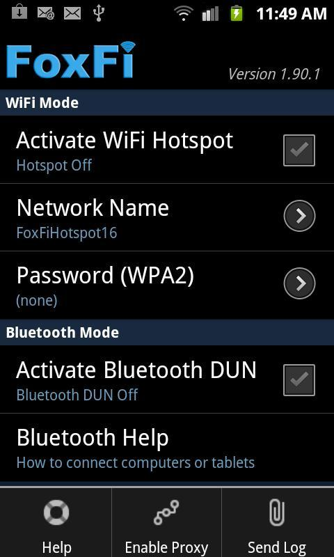FoxFi AddOn for Android - APK Download