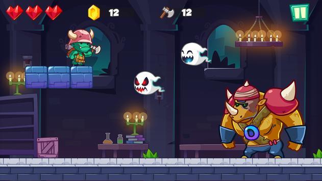 Jungle Adventures screenshot 5