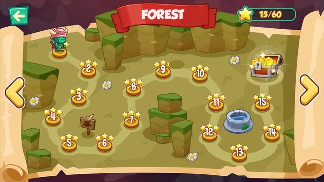 Jungle Adventures screenshot 7