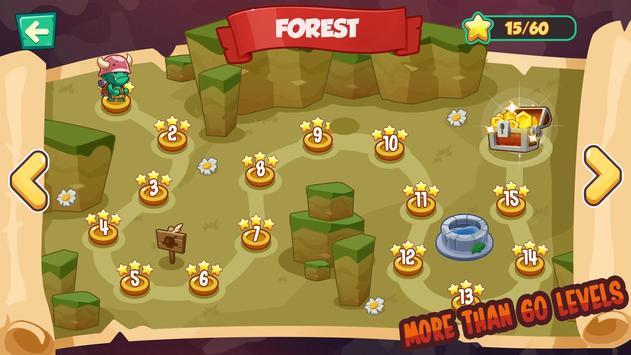 Jungle Adventures screenshot 11