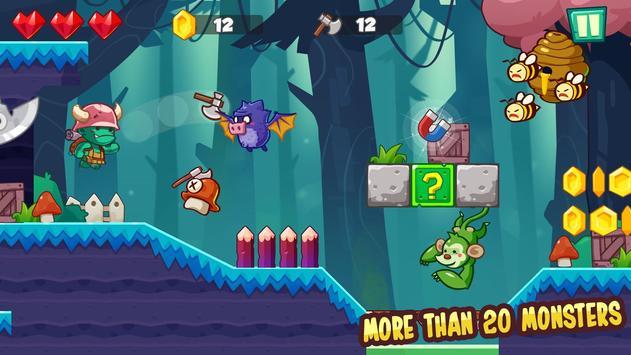 Jungle Adventures screenshot 12