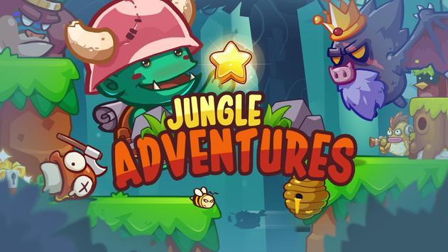 Jungle Adventures screenshot 15