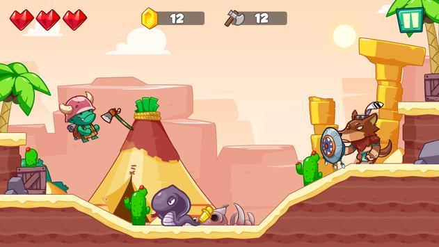 Jungle Adventures screenshot 16