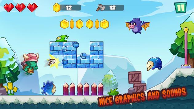 Jungle Adventures screenshot 18