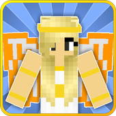 Wings Mod for Minecraft icon