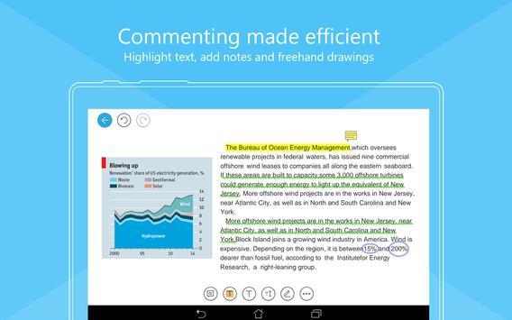 福昕PDF阅读器 - 专业PDF编辑浏览签名工具 截图 9