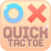 Quick Tac Toe icon