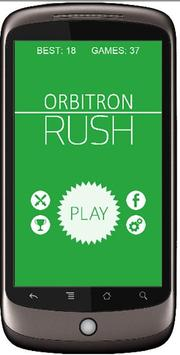 Orbit Rush poster