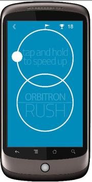 Orbit Rush apk screenshot