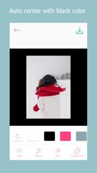 Square photo screenshot 6