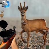Classic Deer Hunting Simulator icon