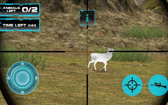 Classic Deer Hunting Simulator screenshot 10