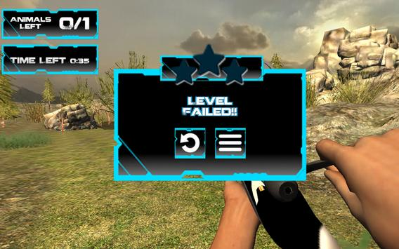 Classic Deer Hunting Simulator screenshot 7