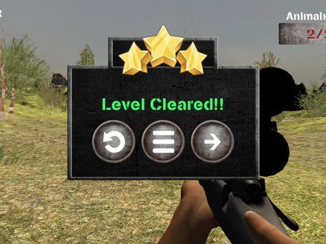 Deer Hunting 2017 : Sniper hunt game screenshot 15
