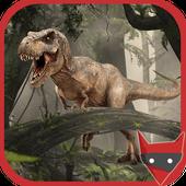 Dino Hunter - T-Rex Hunter icon