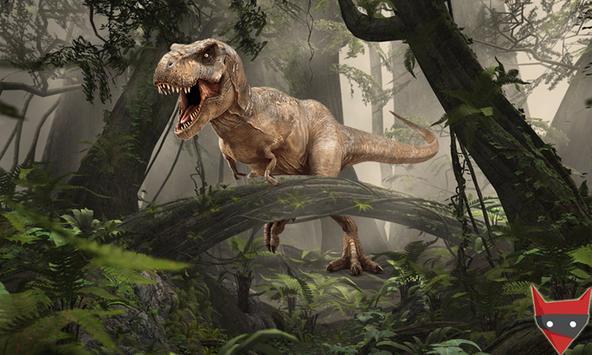 Dino Hunter - T-Rex Hunter poster