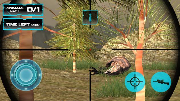 T-Rex Dino Hunting Simulator screenshot 11