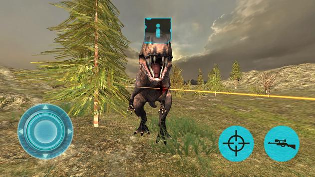 T-Rex Dino Hunting Simulator screenshot 4