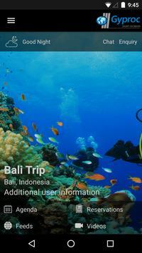 Gyproc Dealer Meet Bali screenshot 1