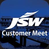 JSW Customer Meet 2018 icon