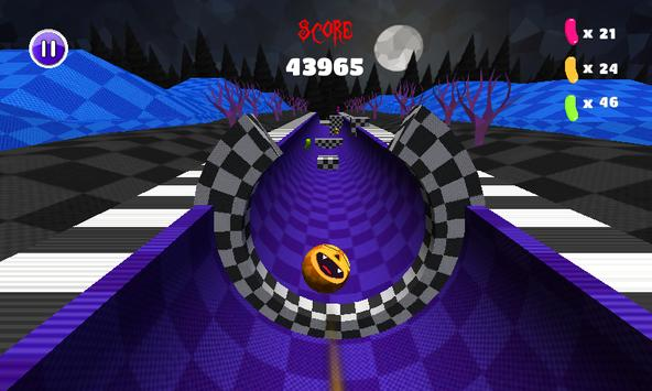 Roller Pumpkin apk screenshot