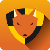 Fox VPN icon