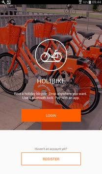 HOLIBIKE apk screenshot