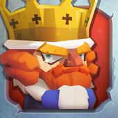 英雄王國 icon