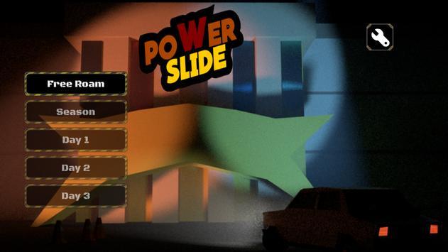 PowerSlide poster