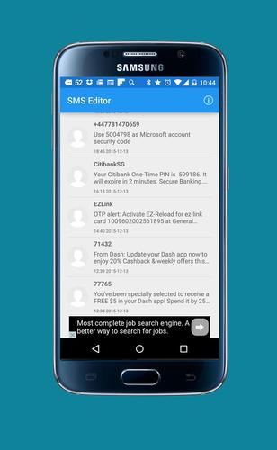 SMS Editor Pro for Android - APK Download