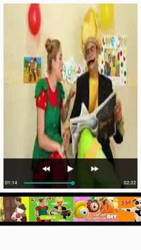 فوزي موزي فيديو بدون انترنت 2018 screenshot 2