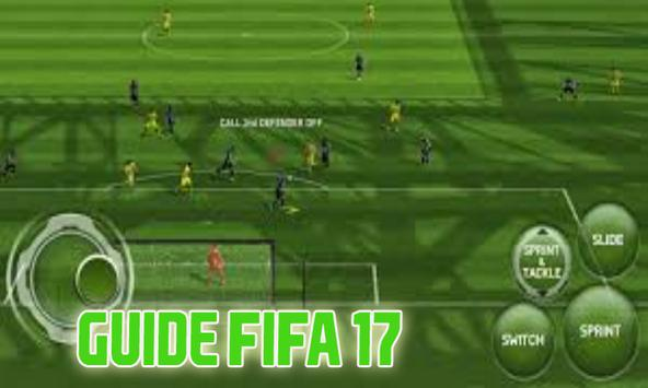 Guide FIFA 17 apk screenshot
