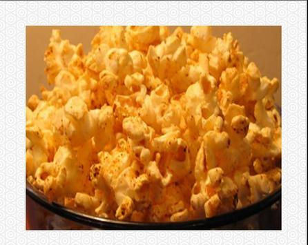 100 Creative Popcorn Recipes screenshot 6