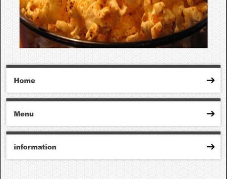 100 Creative Popcorn Recipes screenshot 7