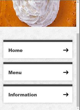 Recipes Sweet Potato Pie screenshot 1