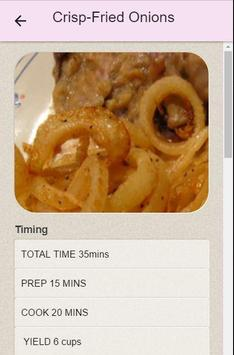 Top 100 Recipes for Onion screenshot 4