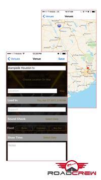 Roadcrew screenshot 3