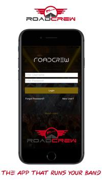 Roadcrew screenshot 1