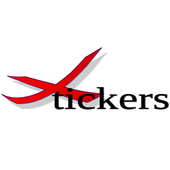 Xtickers Brazil 2014 icon