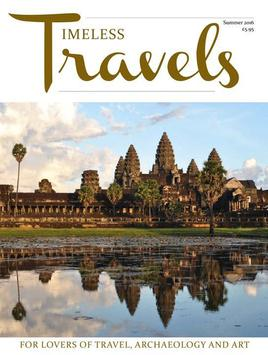 Timeless Travels poster