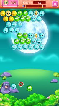 Bubble Witch apk screenshot
