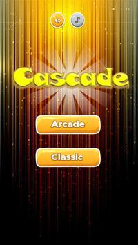 Cascade Tile Match-3 poster
